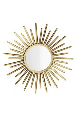 Трендовое зеркало солнце HM