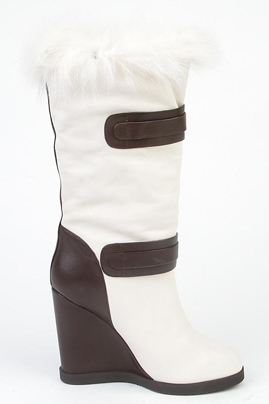 Сапоги зимние женские Grand Style, размер 39-39,5