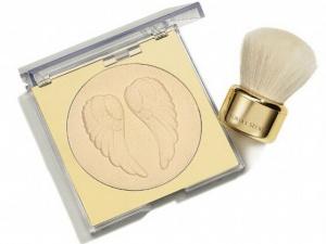 Парфюмированная пудра-шиммер Victoria's Secret Angel Gold Fragrant Shimmer Powder
