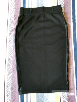 Новая юбка-карандаш, XS