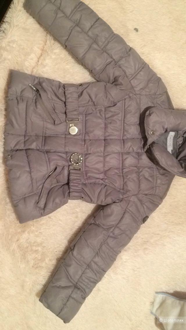 Куртка для девочки GEOX 6 лет