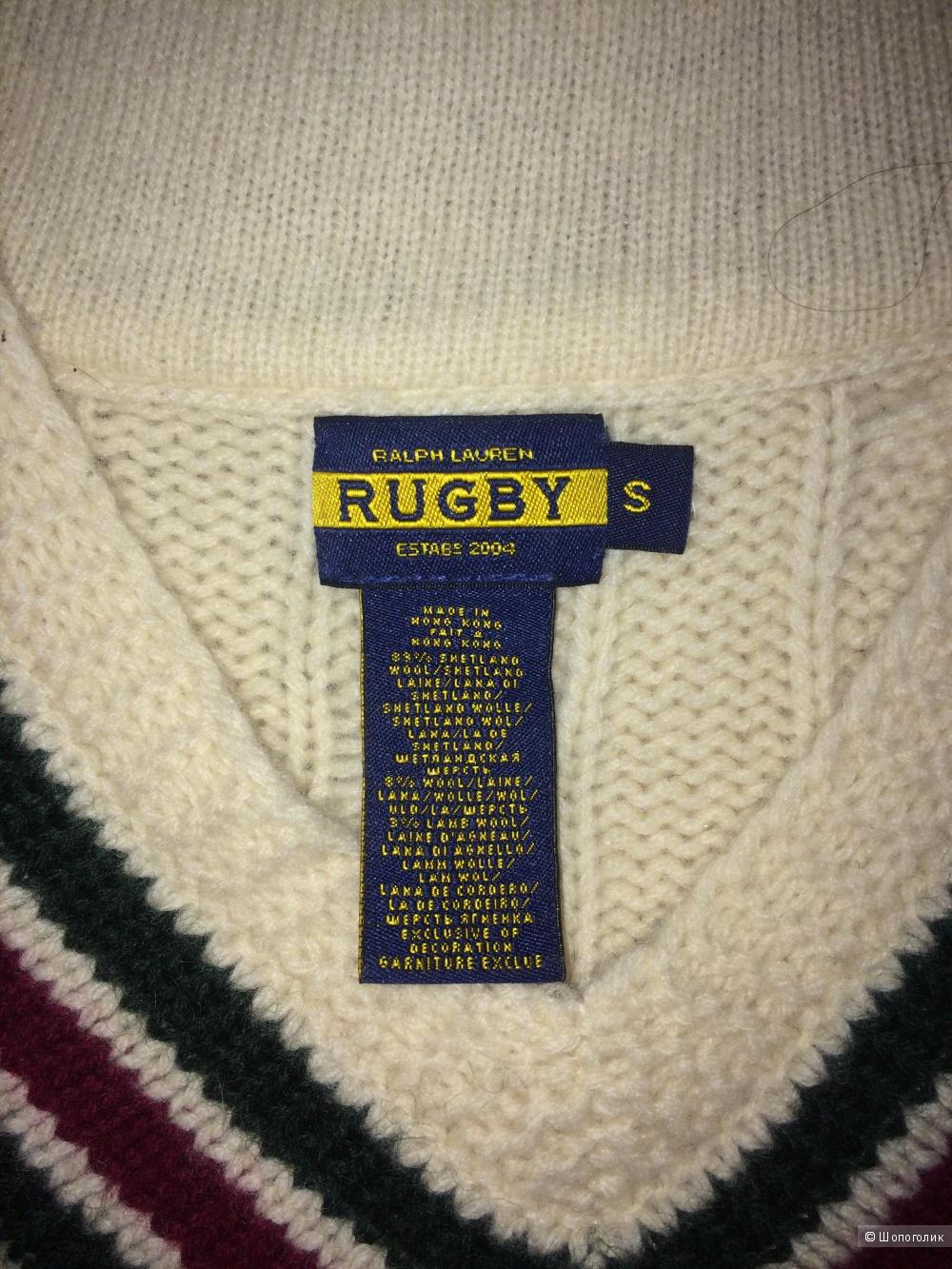Свитер Ralph Lauren Rugby