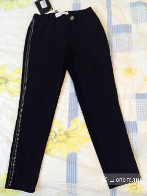 Замшевые штаны марки Bydanie, 46ру