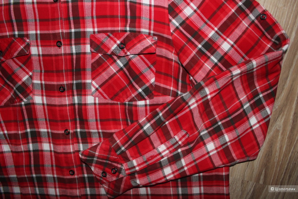 Рубашка NATURE TRRIL
