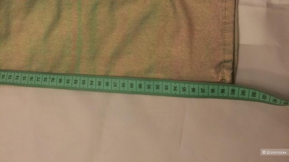 "Джинсы ""хамелеон"" скинни H&M размер 25/32"