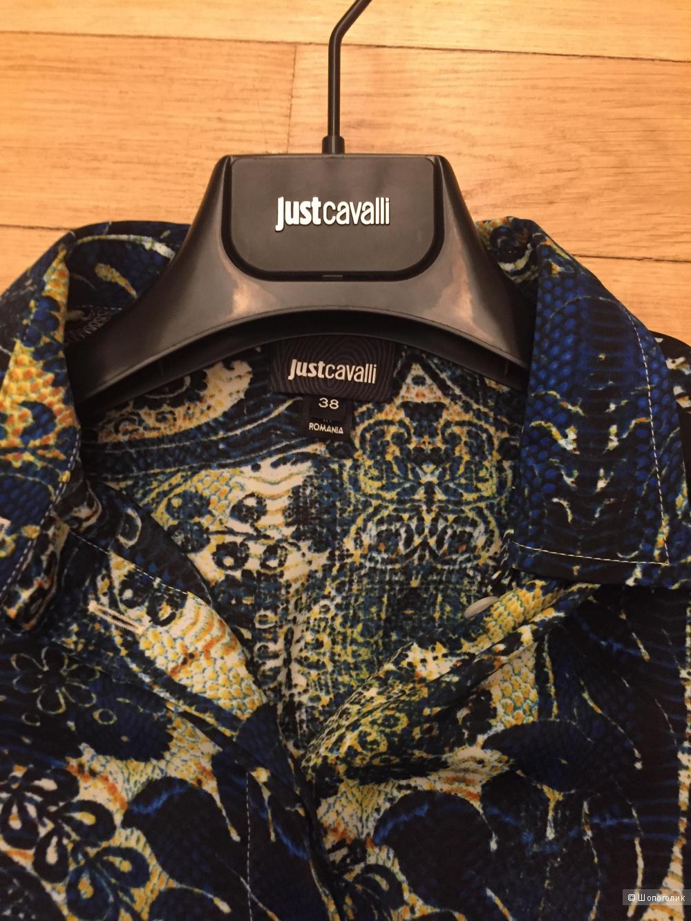 Рубашка женская Just Cavalli
