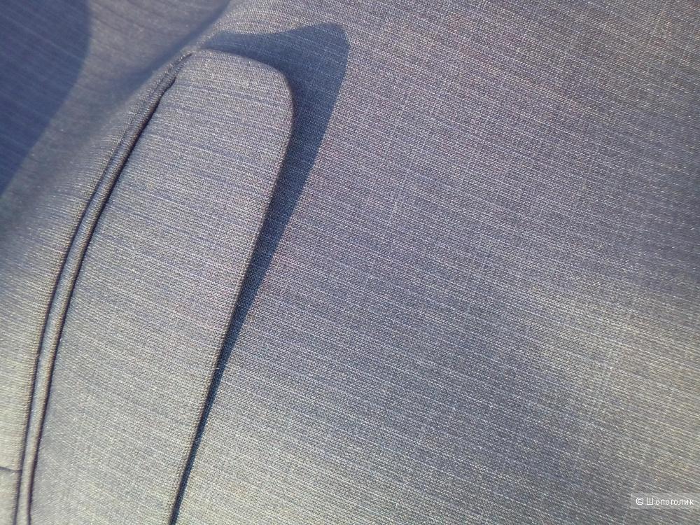 Костюм TRUVOR Junior новый серого цвета на 152 рост. Оригинал