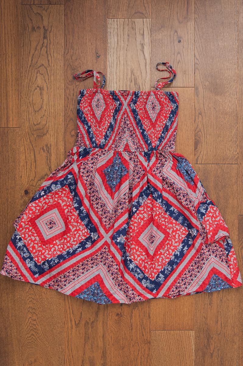 Летнее платье Pull&Bear, размер S