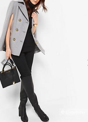 Новое пальто кейп Michael Kors размер S