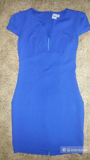 Сексуальное платье-футляр мини ASOS б/у