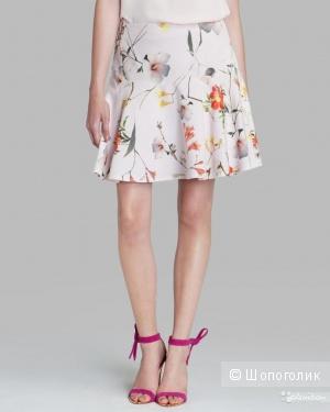 Новая юбка Ted Baker 4 размер