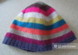 Маленькая шапочка Accessorize на подкладке (неглубокая)