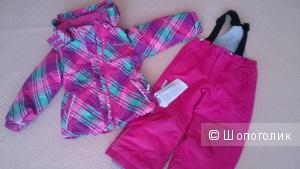 Комплект Icepeak 104 на девочку