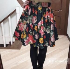 Очень красивая юбка на 42-46 размер