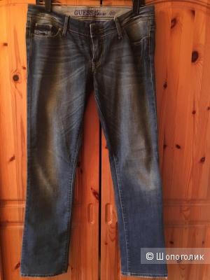 Синие джинсы Guess Jeans р.31
