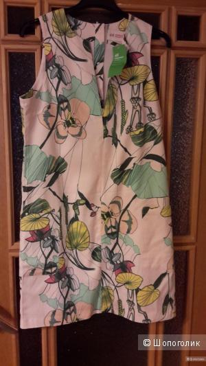Красивое платье H&M новое размер 38 евро на наш 44-46