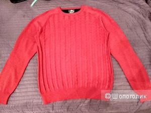Новый х/б свитер Timberland, XL