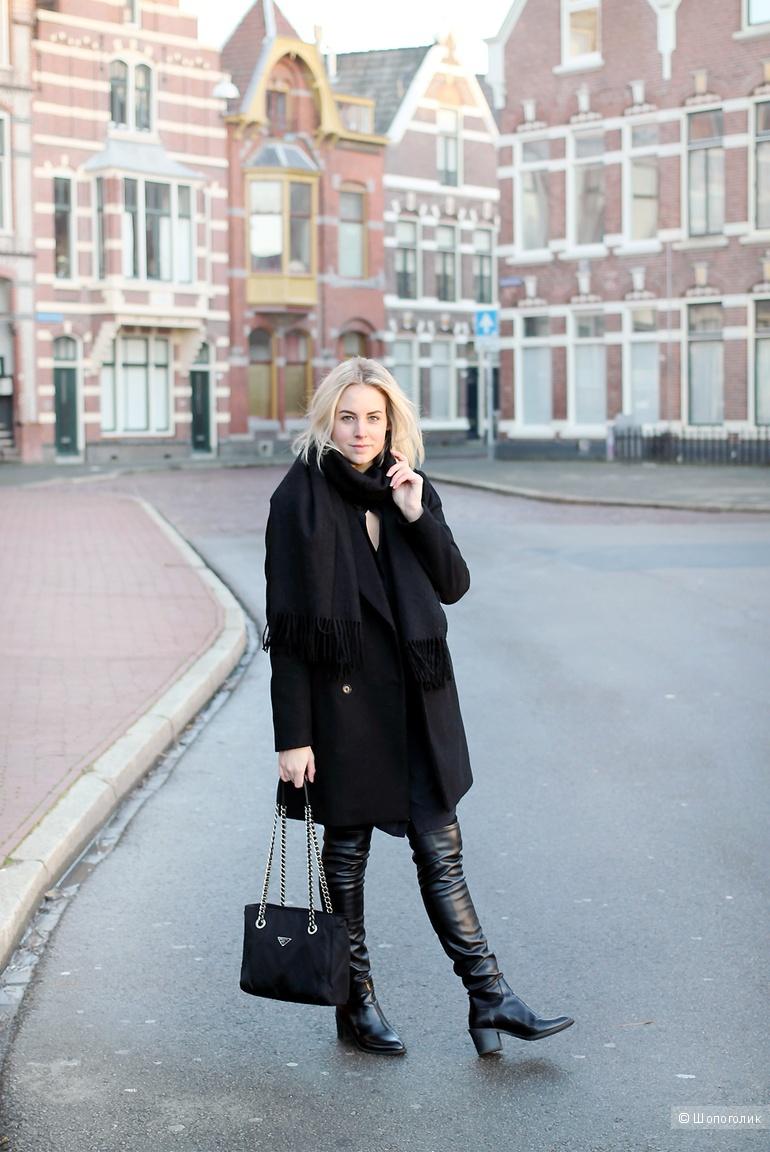 Ботфорты-чулки Zara, 38 размер