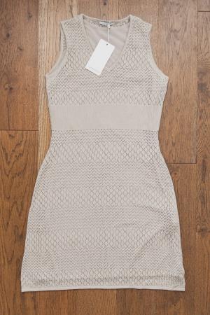 Новое кружевное платье Glenfield, размер S
