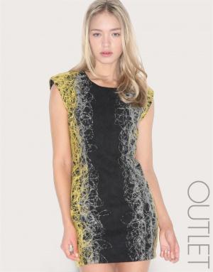 Теплое платье Rare, р-р 40-42