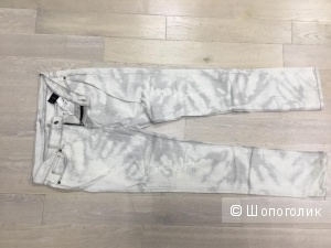 Продаю новые, аутентичные шикарные джинсы Victoria's Secret Викторя Сикрет размер 8 (M-L)