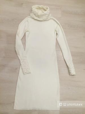 Платье victoria's secret xs б/у