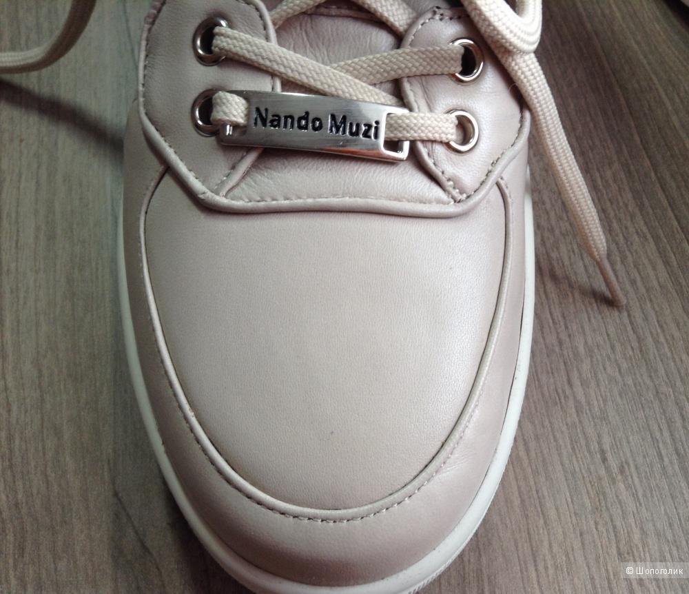 Кеды NANDO MUZI, размер 40
