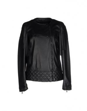 Кожаная куртка Mauro Grifoni IT44, оригинал