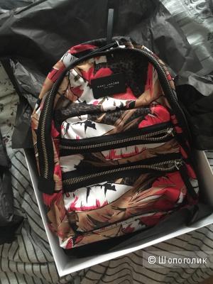 Новый рюкзак Marc Jacobs