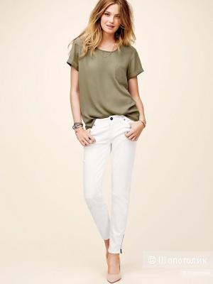 Продаю новые, аутентичные шикарные джинсы Victoria's Secret Викторя Сикрет размер 6 (M)