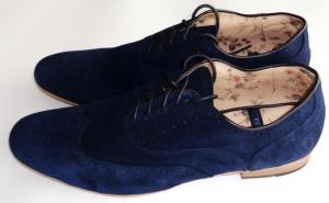Мужские туфли Paul Smith. Р-р 39.
