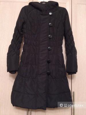 Утепленное пальто Oasis, XS