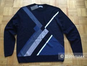 Мужской свитер, 54-й размер