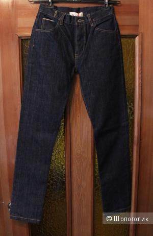 Продам новые джинсы YMC (YOU MUST CREATE),размер UK 6