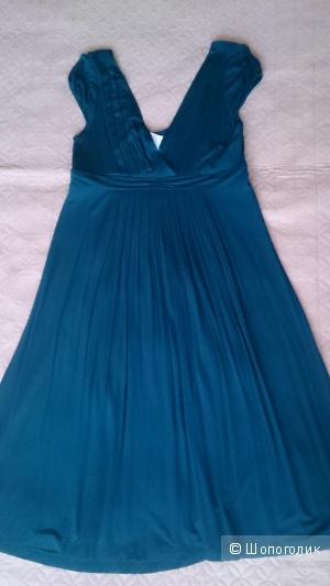 Платье летнее, 46