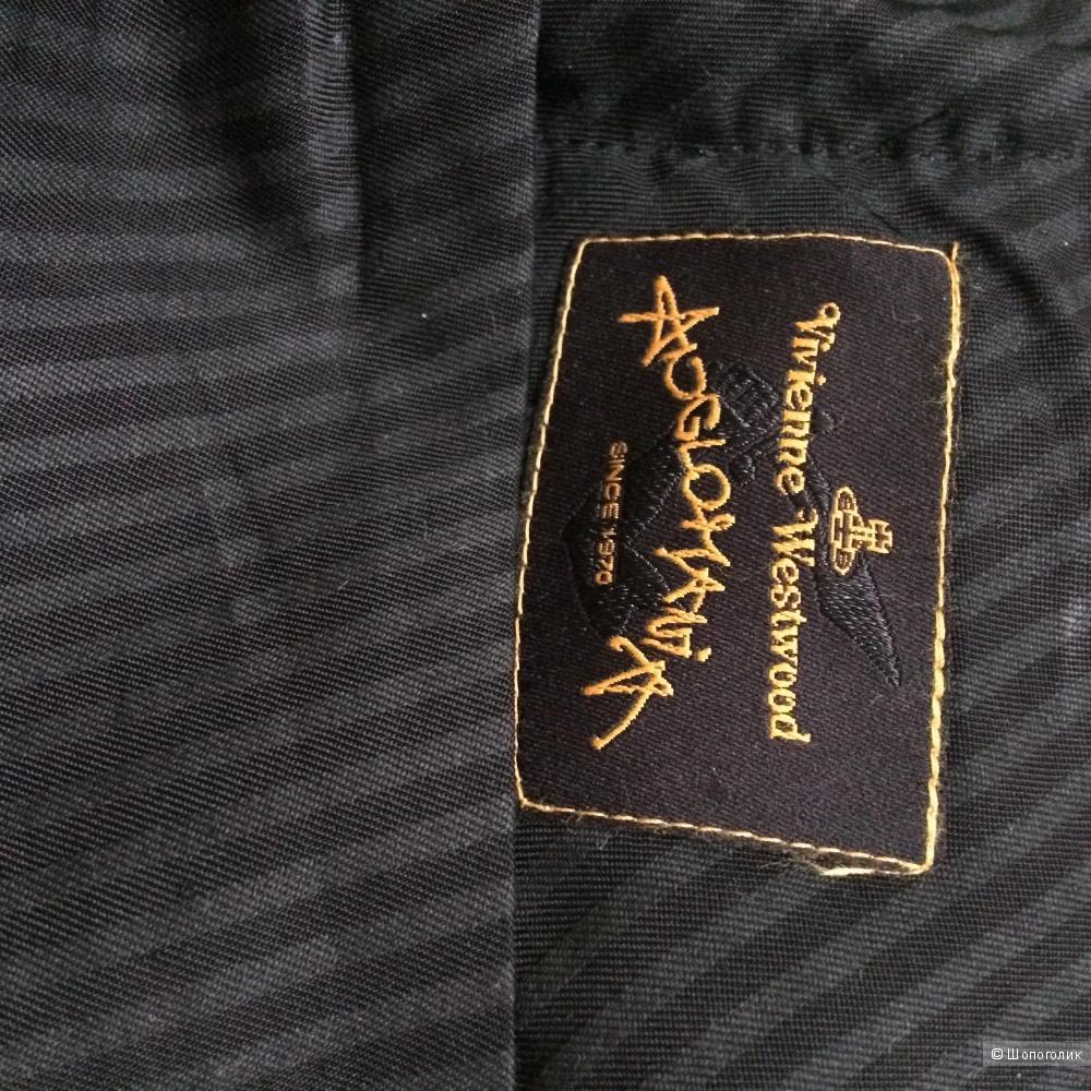 Юбка карандаш Vivienne Westwood
