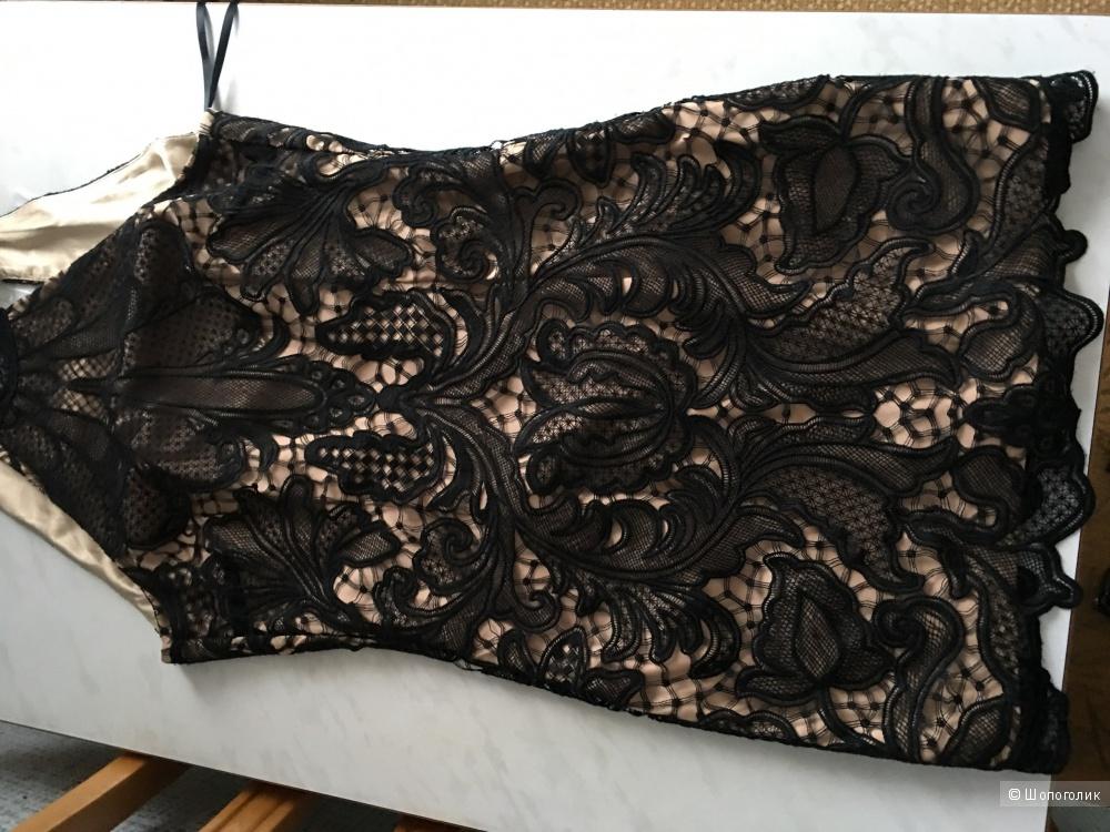Платье BEBE лимитированная коллекция