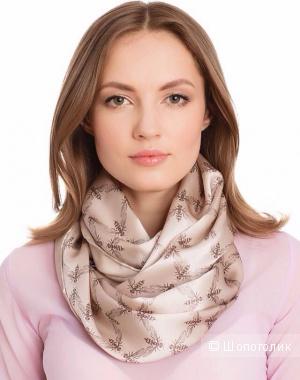 Шелковый шарф Bino Tiani