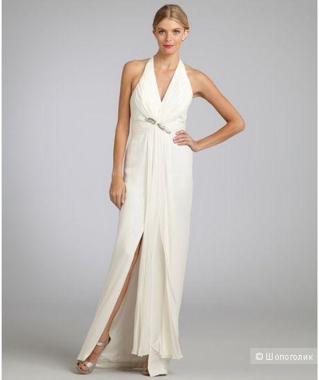 Свадебное\вечернее платье Marchesa Notte, росс. размер 42