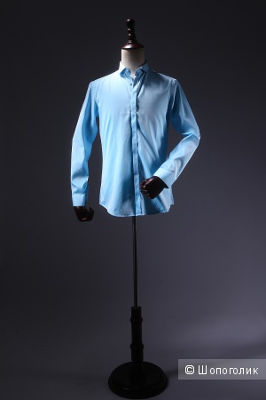 Мужская рубашка с экспортного магазина на Таобао