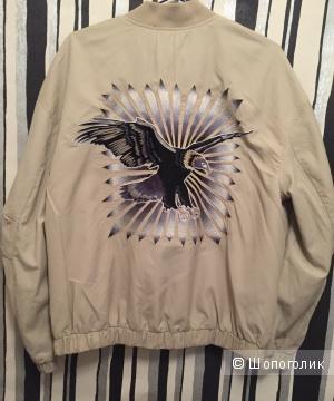 Курточка - бомбер Нм