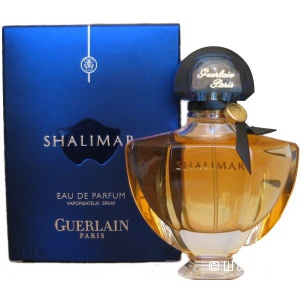 Shalimar, Guerlain edp 50 мл запечатан