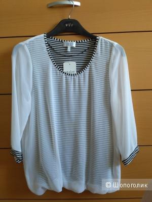 Новая блузка Steilmann, D36