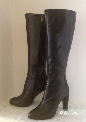 Демисезонные женские сапоги от бренда GODE, Италия