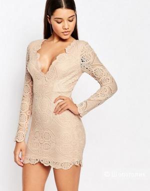 Платье  Love, размер EU 36