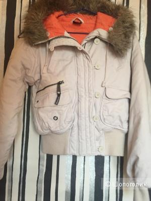 Укорочённая куртка Bench