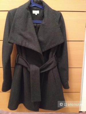 Шерстяное пальто Cristelle, 34