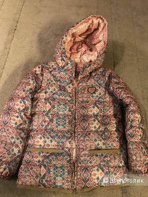 Куртка для девочки Scotch-R-Belle