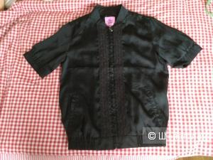Новая курточка Incity