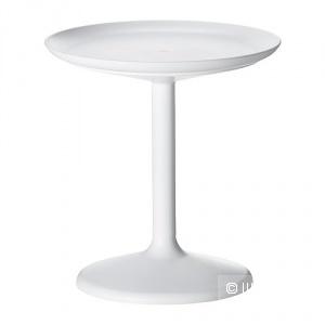Икеа пс сандшэр Сервировочный столик белый